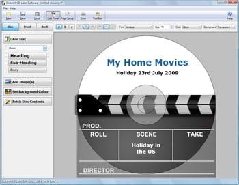 labels software download