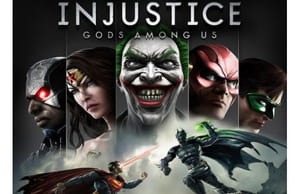 Download the latest version of Injustice: Gods Among Us free