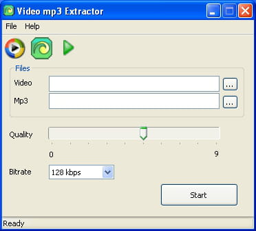 Video streaming capture tools.