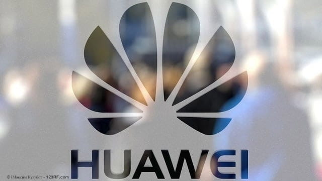 Huawei Breezes Past Apple for the First Time