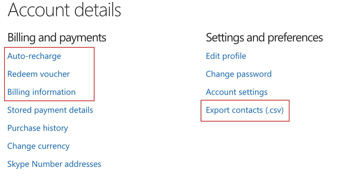 How To Delete a Skype Account