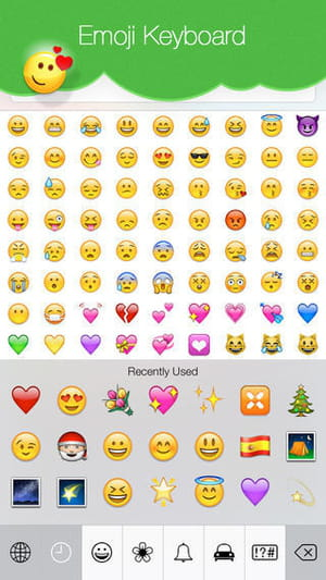 Download the latest version of Emoji Emoticons Art free in English