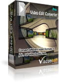 Download Video Edit Converter Pro (Conversion)
