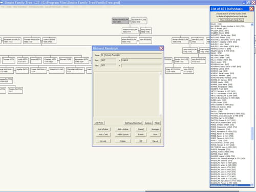 download family tree maker free