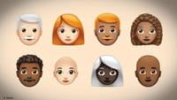 Apple Introduces 70 New Emoji