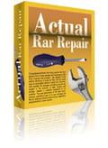 Download Actual RAR Repair (Compression/Decompression)
