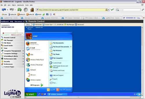 Log me in freeware |😱 Top 10 Free Alternatives to LogMeIn