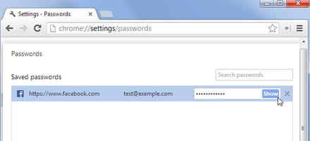 How To Recover Username or Password from Facebook, Gmail, Hotmail