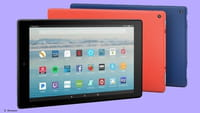 Amazon Cuts Cost of Updated Fire HD 10
