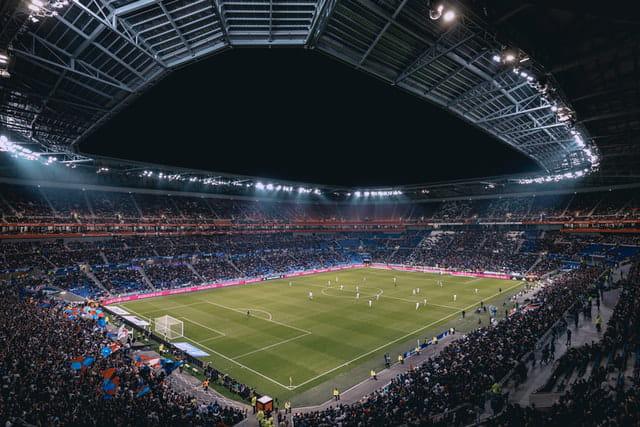 Stream Free Live Soccer (Football) Games Online - CCM
