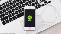 Spotify Says Apple is a Bad Competitor