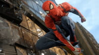 Spider-Man and VR Games Coming to PS4