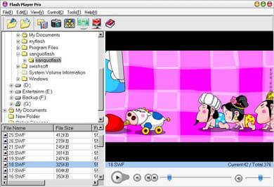 flash version download