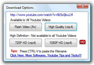 Download the latest version of Youtube File Hack free in English on CCM