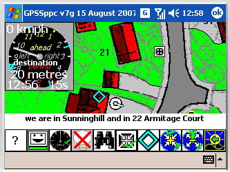 download the latest version of global positioning system free in