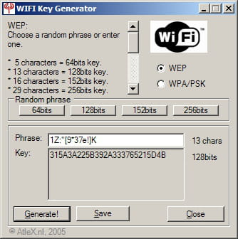 How to find wifi password with WiFi password finder