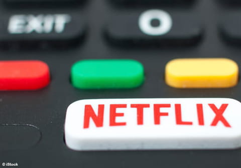 What is Netflix Roulette?