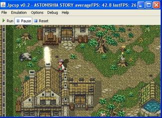 free playstation 1 emulator for pc