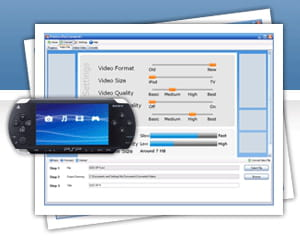 how to download movies on psp