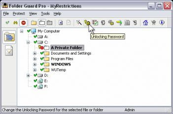 free download folder guard software full version