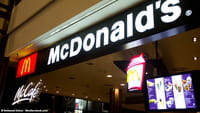 AI to Tweak McDonald's Drive-Thru Menus