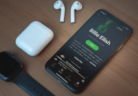 Spotify group session: how to start it on your PC or phone?