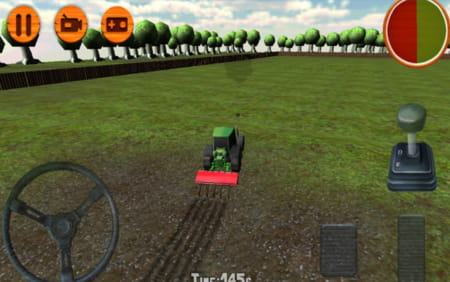Download the latest version of 3d tractor simulator farm game free related tractor games download reheart Images