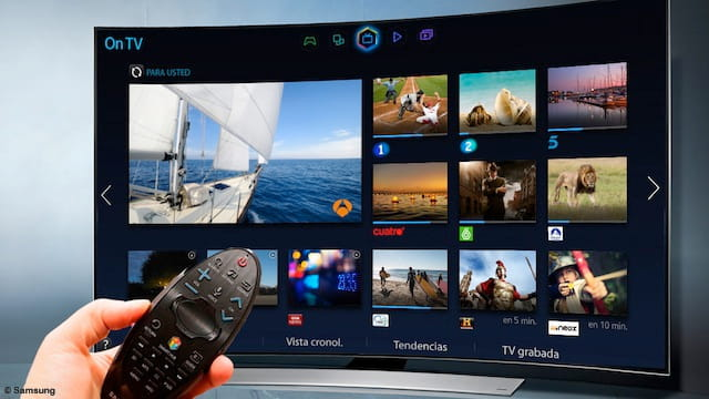 How To Enable Game Mode on a Samsung Smart TV
