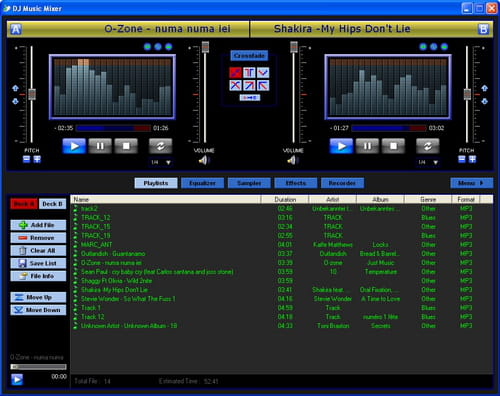Download The Latest Version Of Dj Music Mixer Free In English On Ccm Ccm