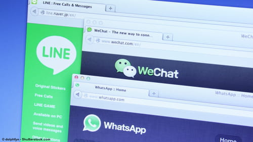 How To Backup WeChat Messages