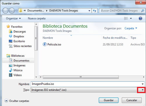 how to use daemon tools to create a bootable dvd