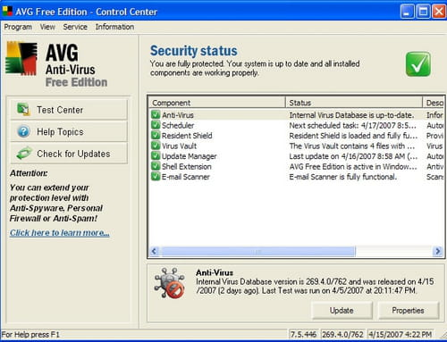 free download antivirus for pc full version with key