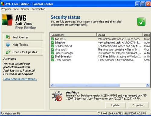 download anti virus
