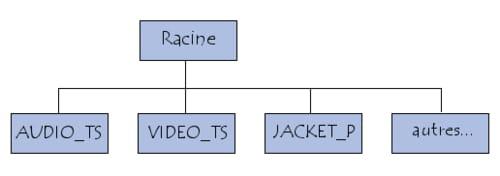 Structure d\