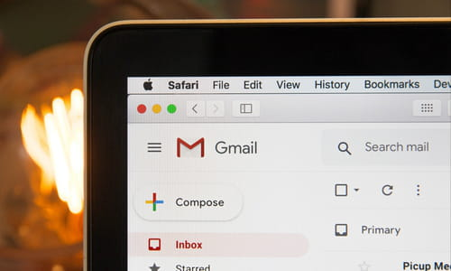 Gmail - Switch to Basic Attachment Mode