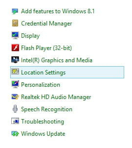 how to turn off windows 8