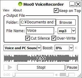 how to download a yokee recording to a computer