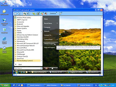 Download the latest version of Remote Desktop Control free in