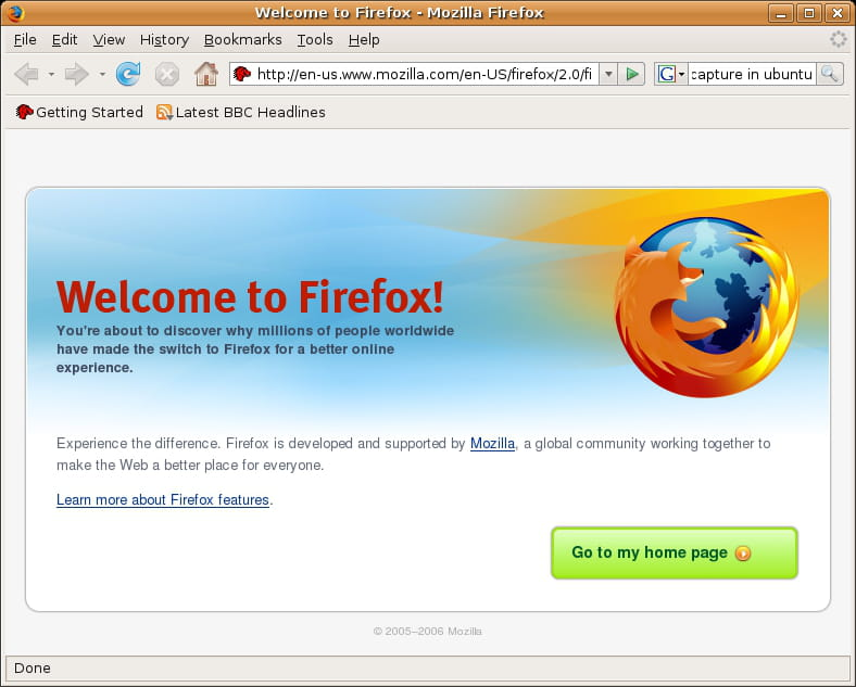 Firefox cannot download
