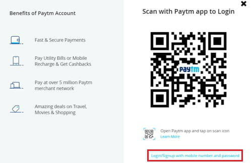 How To Submit KYC Documents on Paytm