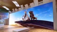 Sony Builds Monster 16K TV Screen