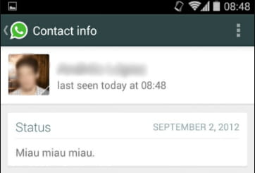 How To Delete a WhatsApp Contact on Android