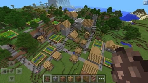 minecraft full free apk