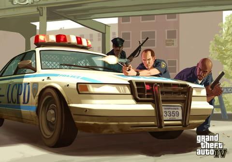 GTA 4cheats: PC, PS3, Xbox 360