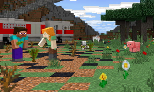 Download The Latest Version Of Minecraft Education Edition Free In English On Ccm Ccm
