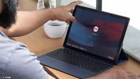 Google Abandons Tablet Market