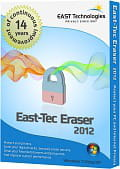 Download East-Tec Eraser 2013 (Anonymity / Privacy)