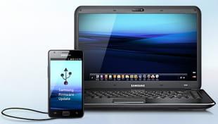 Samsung GT-S5230 - Software update