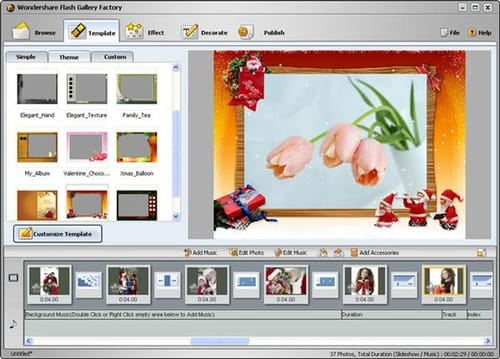 Download the latest version of flash gallery factory deluxe free in key features m4hsunfo