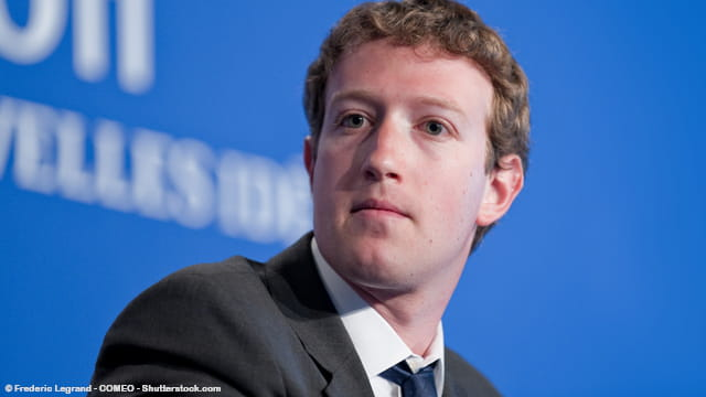 Facebook Engulfed in New Privacy Scandal